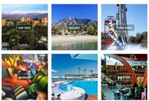 Marbella Activities & Adventure / Enjoy all the activities around The Urban Villa
