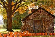 Liberty's Fallin' for Autumn