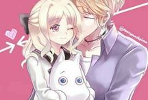 Diabolik Lovers / So Cute