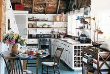 Interiors - Kitchen & Co / Warning: May cause a serious case of kitchen envy.