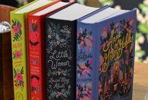 Reading List / The makings of our dream bookshelf.