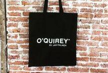 O'QUIREY BAGS