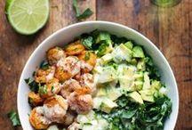Healthy & Delicious Recipes / Healthy recipes. Healthy dinner ideas. Quick & healthy recipes. Healthy breakfast ideas.