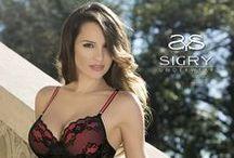 Sigry Underwear Campaña 2016/17