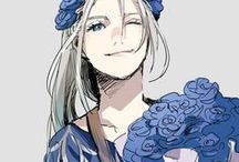 viktor nikiforov // / viktor nikiforov from yuri!!! on ice //