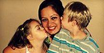Aceptación de Hijos Especiales / Como padres es difícil la aceptación de un hijo con Necesidades Educativas Especiales, y vivir la etapa de duelo y aceptación, así como la crianza especial para sus hijos, suele ser complicado.