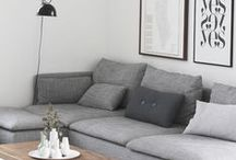 Living Room & Others / Decor Ideas for the Home