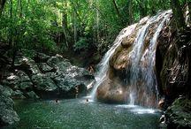 Waterfalls / by Lisa & Lola