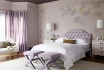 Bedrooms / by Lisa & Lola