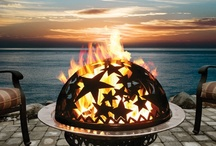 Fireplaces / by Lisa & Lola