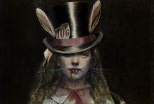 Wonderland / by Lisa & Lola