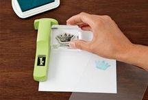 Stamping: Tutorials/Tips