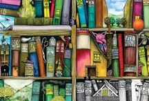 Books / by Lisa & Lola