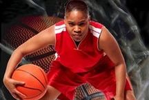 Sports Photography Backdrops and Backgrounds / A selection of our sports photo backdrops. Many sports are represented and many sizes. Our Sports Backdrops are available in both hand painted and computer painted styles.