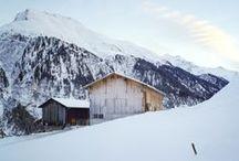 Shed, Barn, Farm & Country / Dream Home / by Amelia Barnes