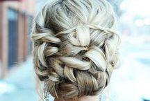 Romantic Hair Styles