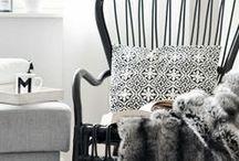 IKEA Hacks & Wishlist / by Amelia Barnes