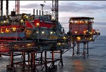 Offshore / Rigs, Vessels, the Ocean