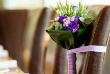 Bruidsboeketten / Bloemenweelde maakt veel #bruidsboeketten en #corsages. Ook de overige bloemversiering van bruiloften (tafeldecoratie, autotoef etc) maken we graag. Bekijk onze foto's en kom eens langs in onze winkel of op onze website!