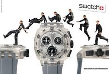 Swatch Watch for Mens
