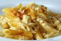 Pasta and Rice  and Grains  Yum !
