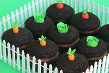 Cupcakes / by Chloe Chavez