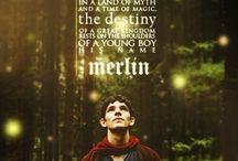 Merlin :') / Forever