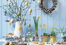 Easter Decorations / All things Easter!