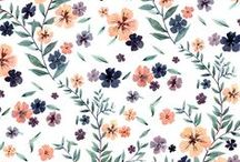 Print & Pattern / Here at Tuppenny House, we love prints & colours. Here is a selection of just a few of our favourites!