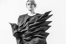 art//decor / Costume Vogue Foto Art