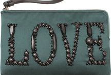 LUV ACCESSORIES ! / by Patricia Lynne