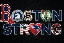 ## We Are Boston Strong ## / by Madeline