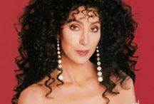 "Cher "" And The Beat Goes On .."" / by Madeline"