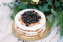 Pasteles de boda / Inspírate con los pasteles de boda más originales