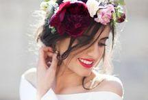 Coronas florales / Descubre las coronas de flores más bonitas