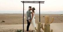 Ceremonias / Decoración de ceremonias de boda