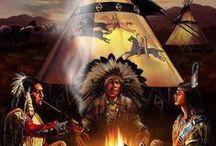 Native American Culture