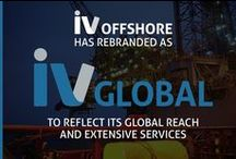 About IV Global / Values & Services