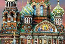 Russia / Russian culture
