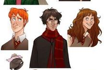 ❤ Harry Potter ❤