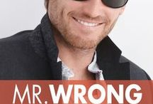 Mr. Wrong Inspiration / Stuff that inspired characters and whatnot in Mr. Wrong