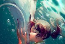 ❤ Studio Ghibli ❤