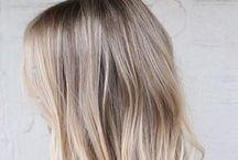 Hair Colour COOL