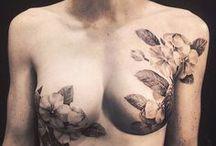 Tattoomania / Hommes & Femmes avec tatouages corps