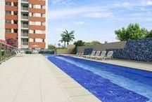 Due Bosque Maia / Com localização privilegiada no Bosque Maia em Guarulhos, o Residencial Due conta com apartamentos de 58m² e 59m², 2 dormitórios com suíte e uma excelente área de lazer. Rua Antonieta, 280 - Guarulhos. A 5 minutos do Parque Shopping Maia. Conheça: www.vegus.com.br/due Chat online: http://scup.it/c27e