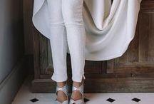 Zapatos de novia / Los zapatos de novia más bonitos para tu gran día