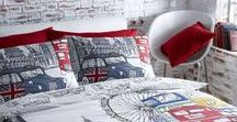 London room decor