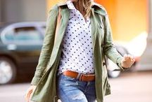 Fashion & Style / by Melissa Tung
