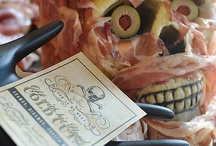 ~Holidays:  Halloween Eats & Treats / by Lacey Pentland