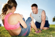 Fitness and Health / by Ashley McMann